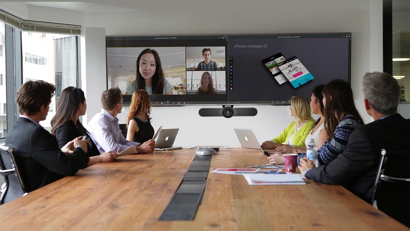 أفضل 8 برامج اجتماعات فيديو