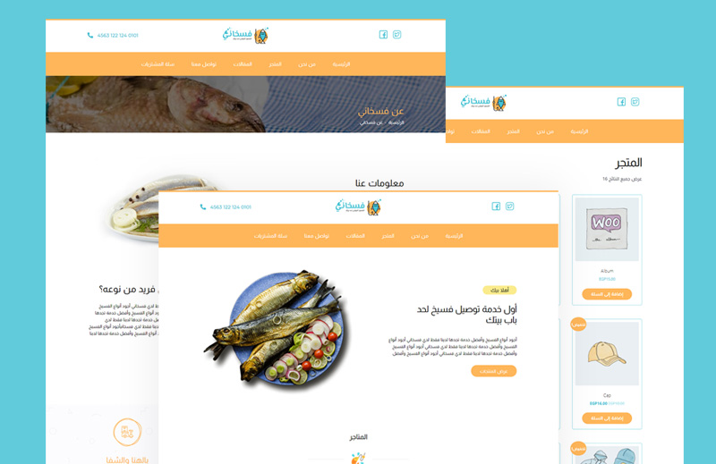 online shop for Salted fish