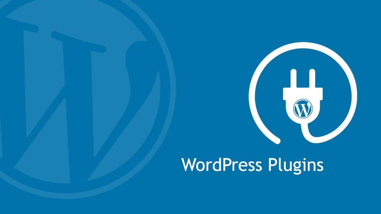 أفضل إضافات WordPress